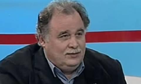 Λεουτσάκος: Αν οι δανειστές επιβάλλουν ένα σχέδιο υποταγής θα προσφύγουμε στο λαό