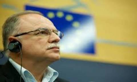 Ερώτημα Παπαδημούλη για το περιβαλλοντικό πρόβλημα της ατμοσφαιρικής ρύπανσης στην ΕΕ