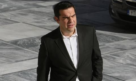 Ο Τσίπρας ανάμεσα στους πιο sexy πολιτικούς του κόσμου