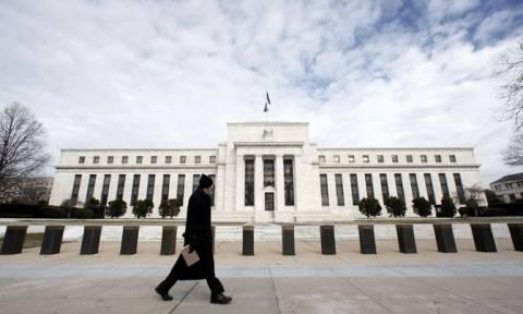 Τσαρλς Έβανς: Η Fed θα εξετάσει ενδεχόμενη αύξηση επιτοκίων τον Ιούνιο
