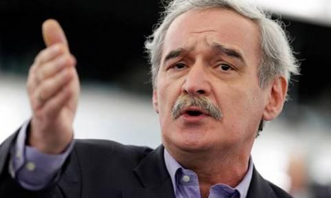 Ο Χουντής στο Συμβούλιο Γενικών Υποθέσεων της Ευρωπαϊκής Ένωσης