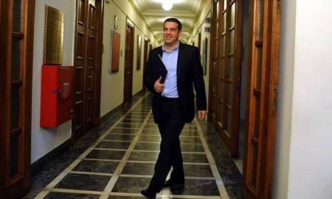 Τσίπρας: Η ΕΡΤ δεν θα είναι φερέφωνο της κυβέρνησης (βίντεο)