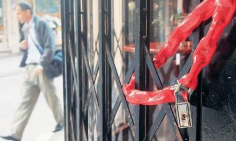 ΕΣΕΕ: Κάθε μέρα κλείνουν 59 επιχειρήσεις και μειώνεται η απασχόληση κατά 613 θέσεις εργασίας
