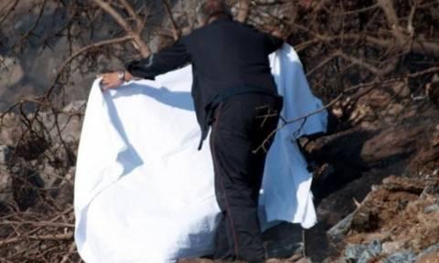 Έβρος: Εντοπίστηκε πτώμα άνδρα σε πλημμυρισμένη περιοχή