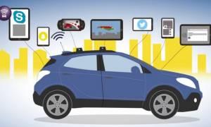 Opel: Τι προσφέρει η υπηρεσία Opel OnStar