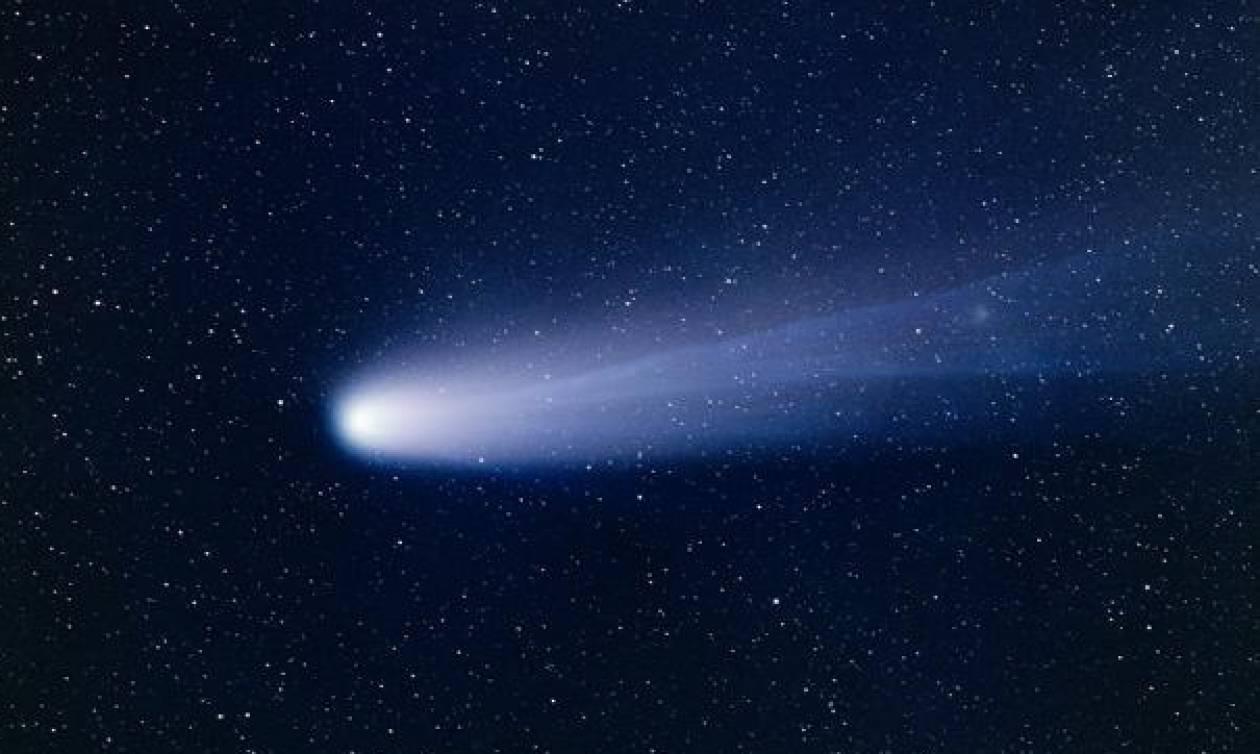 Σαν σήμερα ο Κομήτης του Χάλεϊ προκαλεί πανικό