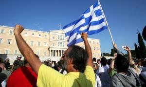 Αποφασισμένοι για όλα οι Έλληνες
