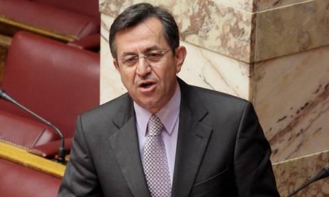 Βουλή: Ερώτηση Νικολόπουλου για τους πολύτεκνους