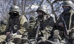 Η Ουκρανία θα παρουσιάσει Ρώσους στρατιώτες που αιχμαλώτισε (video)
