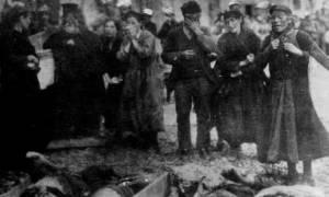 Σαν σήμερα το 1919 η Γενοκτονία των Ποντίων