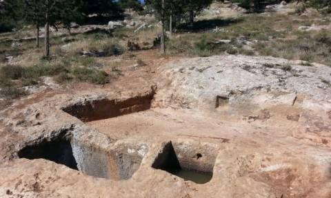 Ισραήλ: 13χρονος... Ιντιάνα Τζόουνς ανακάλυψε πατητήρι 1.400 ετών!