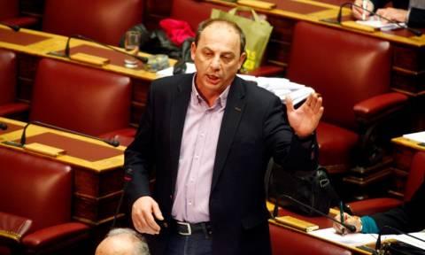 «Η Ελλάδα πρόθυμη να υπάρξει λύση στο ζήτημα της ονομασίας των Σκοπίων»