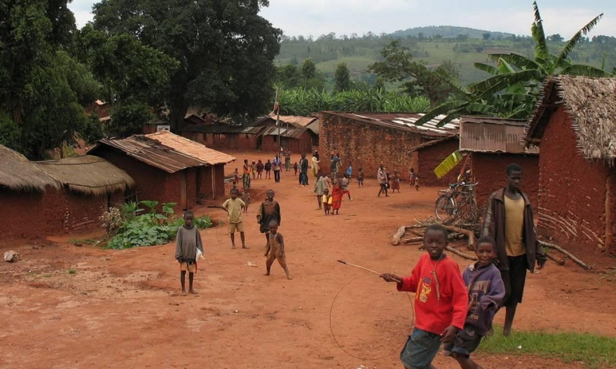 Τανζανία: Κρούσματα χολέρας σε καταυλισμό προσφύγων από το Μπουρούντι