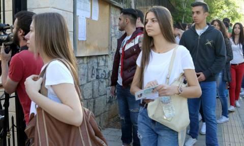 Πανελλήνιες 2015: Δεν άντεξε η ιστοσελίδα του υπουργείου Παιδείας