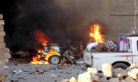 Ιράκ: Φόβοι για νέες αιματοχυσίες μετά την κατάληψη του Ραμάντι