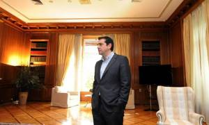 Συνεδριάζει παρουσία Τσίπρα το προεδρείο της ΚΟ του ΣΥΡΙΖΑ