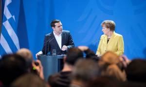 Βερολίνο: Πιθανή συνάντηση Τσίπρα-Μέρκελ στη Ρίγα