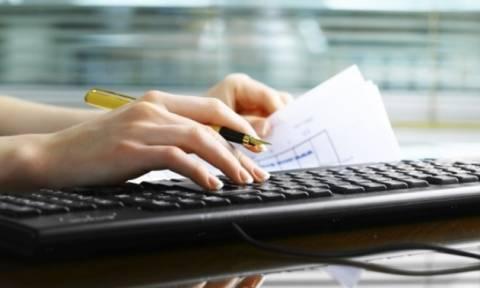 Ξεκίνησε η ηλεκτρονική υποβολή των νέων περιοδικών δηλώσεων ΦΠΑ