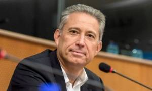 Χρυσόγονος: Δεν υπάρχει λαϊκή εντολή για έξοδο από το ευρώ