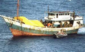 Ινδονησία: Σφαγή πάνω σε πλοίο με μετανάστες - Πάνω από 100 νεκροί