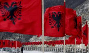 Προκαλούν οι Αλβανοί: Αμφισβητούν ανοιχτά τα σύνορα της Ελλάδας