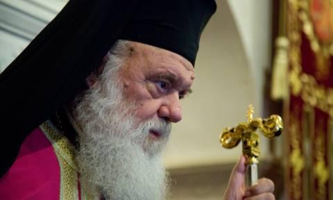 Η Ιερά Αρχιεπισκοπή Αθηνών τίμησε τον Δημήτρη Γιαννακόπουλο