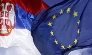 Έξι στους δέκα Σέρβους υπέρ της ένταξης στην Ε.Ε.
