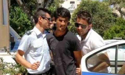 Ισόβια για τον 28χρονο Πακιστανό που δολοφόνησε με μπαλτά ομοεθνή του