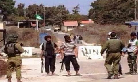 Συρία: Ισλαμιστές κατέλαβαν μεγάλη στρατιωτική βάση