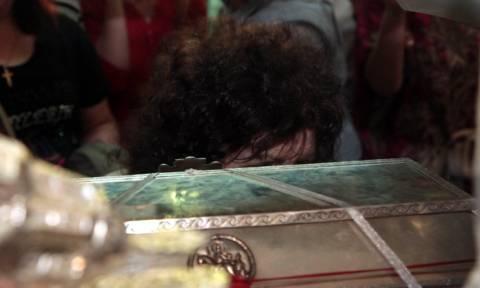 Στον Πειραιά από την Κυριακή το ιερό λείψανο της Αγίας Βαρβάρας