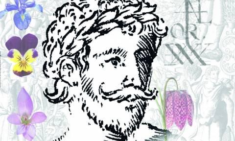 Βοτανολόγος υποστηρίζει ότι βρήκε αυθεντικό πορτρέτο του Σαίξπηρ