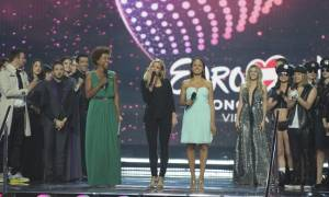 Eurovision 2015: Αυτές είναι οι χώρες που περνάνε στον τελικό από τον Α' ημιτελικό