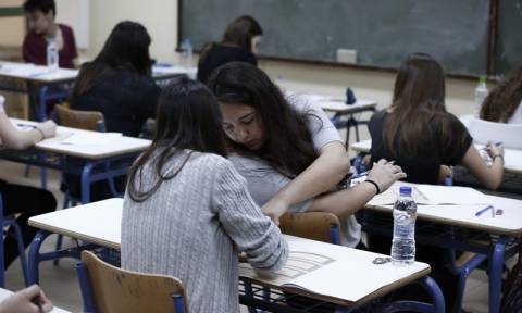 Πανελλήνιες 2015: Στα Μαθηματικά Γενικής Παιδείας θα εξεταστούν σήμερα Τετάρτη οι μαθητές