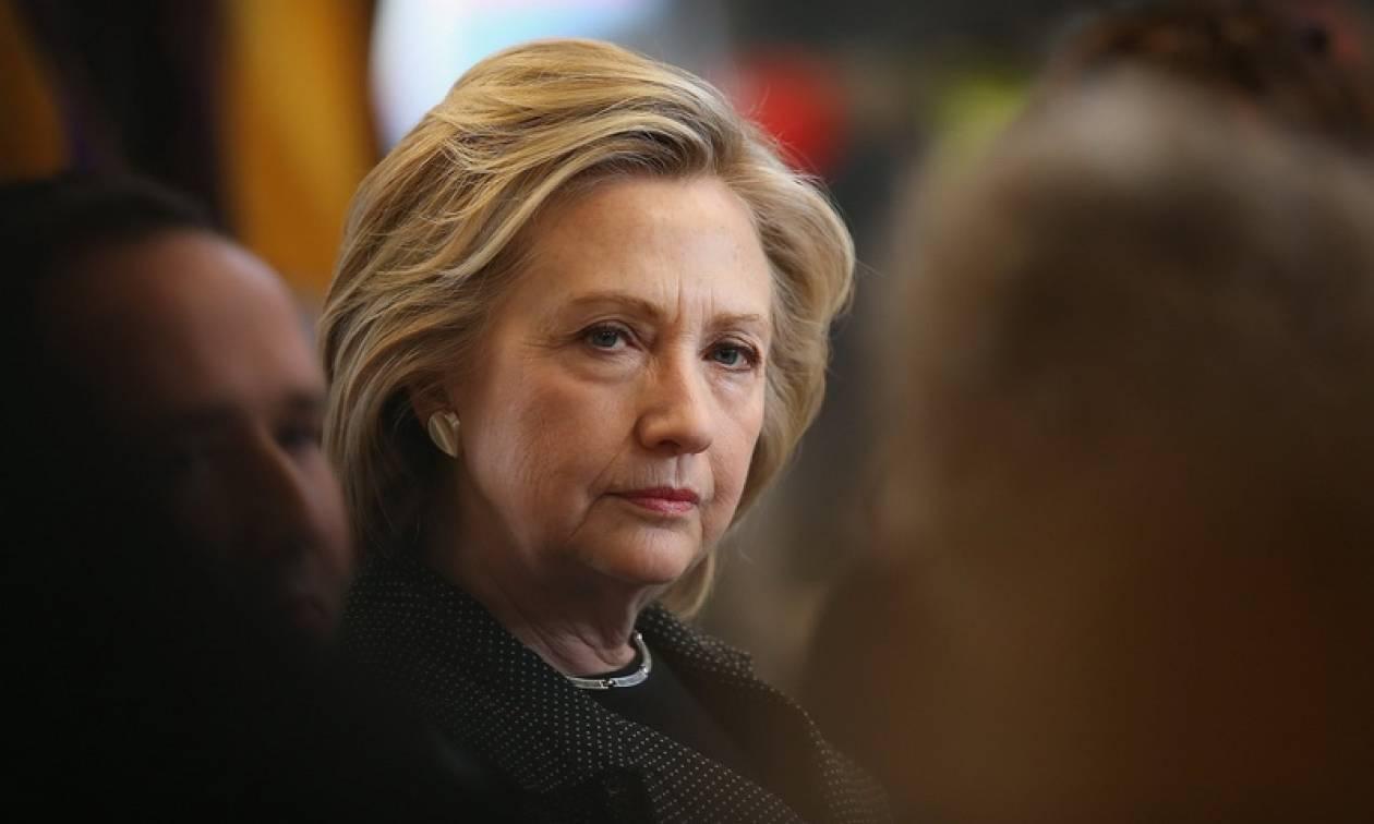 Στη δημοσιότητα τα email της Χίλαρι Κλίντον για την υπόθεση της Βεγγάζης