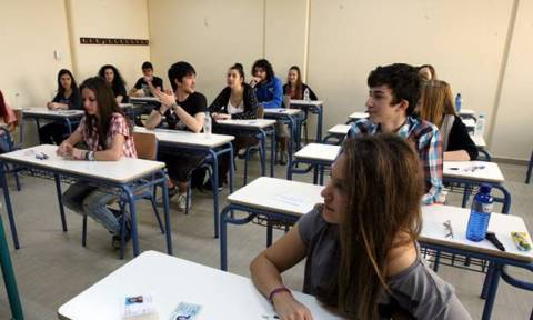 Πανελλήνιες 2015: Στην Ιστορία Γενικής Παιδείας θα εξεταστούν σήμερα Τετάρτη οι μαθητές