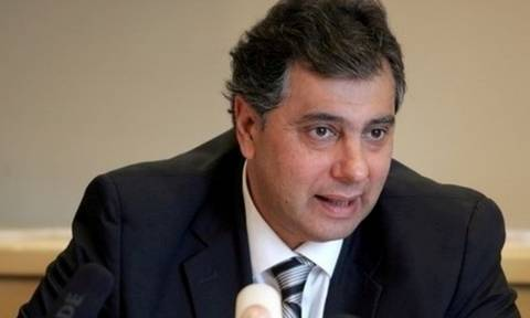 Κορκίδης: Σε κάθε μεταβολή φόρων η αγορά, λόγω ακινησίας, απορροφά οριακές αυξήσεις