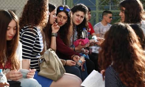 Πανελλήνιες 2015: Αυτά είναι τα θέματα στην Ιστορία Γενικής Παιδείας