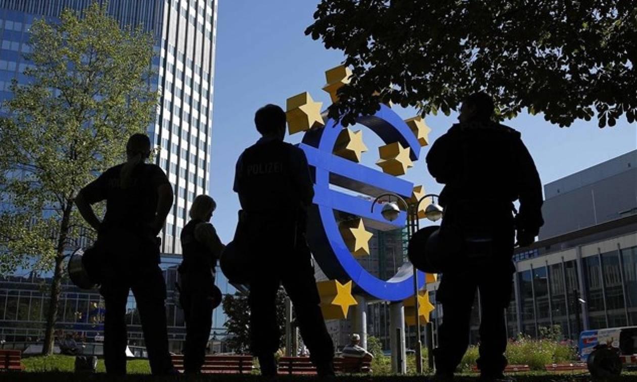Κρίσιμη συνεδρίαση της ΕΚΤ για τη ρευστότητα