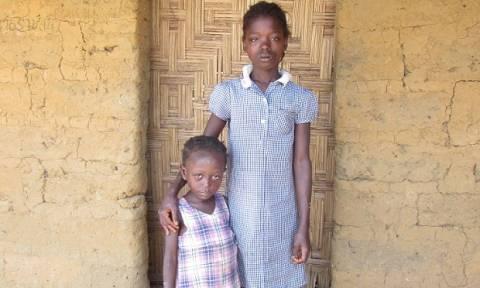 Tα ορφανά της Σιέρα Λεόνε ωθούνται στην πορνεία για ένα πιάτο φαϊ