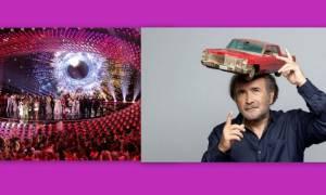 To Αλ Τσαντίρι Νιουζ «κατατρόπωσε» τον α' ημιτελικό της Eurovision!