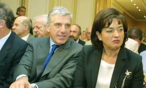 Βάσω Παπανδρέου και Γιάννος Παπαντωνίου καταθέτουν στη δίκη Τσοχατζόπουλου