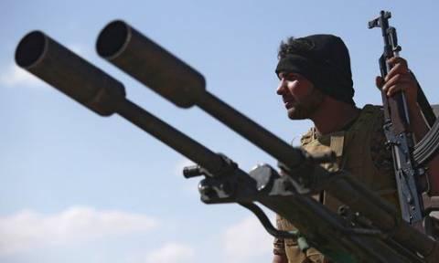 Ιράκ: Ζητά εθελοντές για τη μάχη κατά των τζιχαντιστών στο Ραμάντι