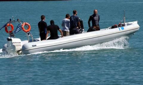 Ηράκλειο: Νεκρός εντοπίστηκε αγνοούμενος ψαράς