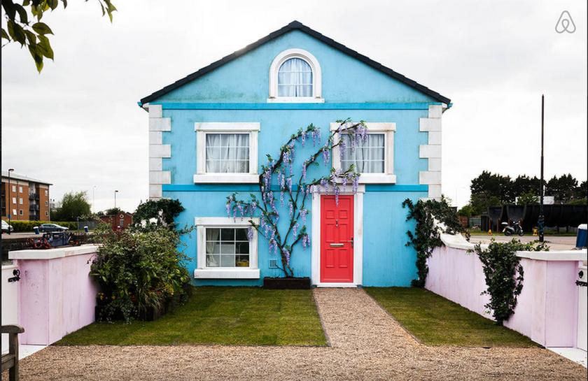Αυτό ναι! Είναι ένα διαφορετικό σπίτι (photos)