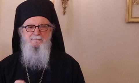 Αναστάτωση στην Ομογένεια για πιθανή διαδοχή Αρχιεπίσκοπου ΗΠΑ
