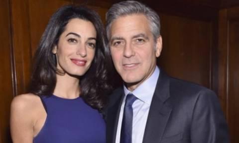 Η ατάκα όλων των αιώνων: Η πιο αστεία πρόταση γάμου έρχεται από τον George Clooney