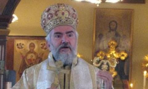 Σερβία: Καθαιρέθηκε Επίσκοπος για ακολασίες και έκφυλη συμπεριφορά