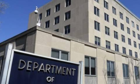 To AHI διαμηνύει στη Κύπρο πως οι ΗΠΑ θέλουν στοιχεία για την εθνική άμυνά της