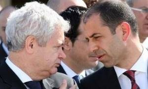 Μαυρογιάννης-Ναμί: Πολύωρη σύσκεψη για το Κυπριακό