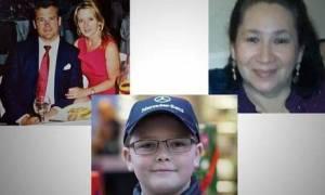 Βίντεο αποκαλύπτει στοιχεία για την δολοφονία του Ομογενή Σαββόπουλου και της οικογένειάς του (vid)